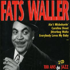 Biography - Fats Waller (Bio 2834)